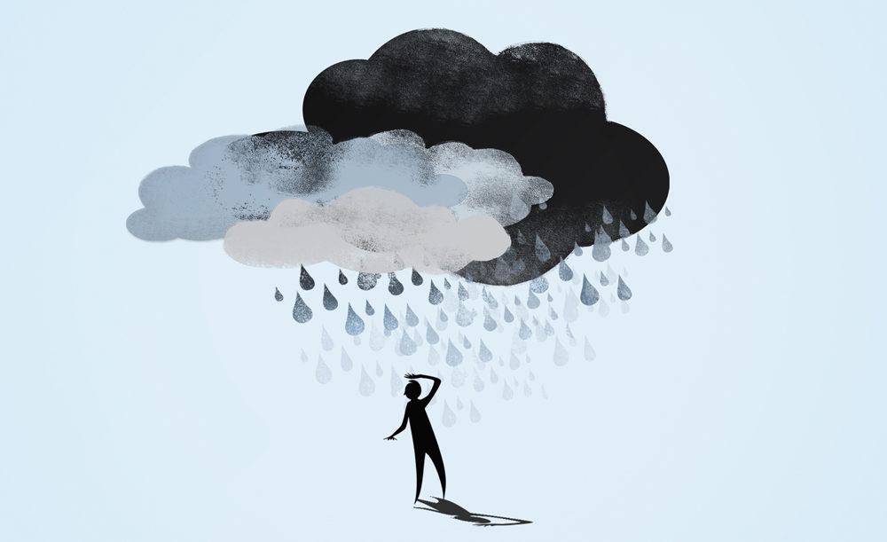 Cos'è la depressione?