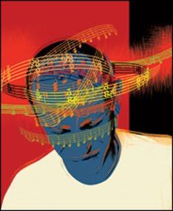 allucinazione musicale