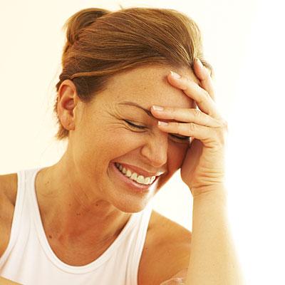 Perché ridiamo quando ci sentiamo in imbarazzo?