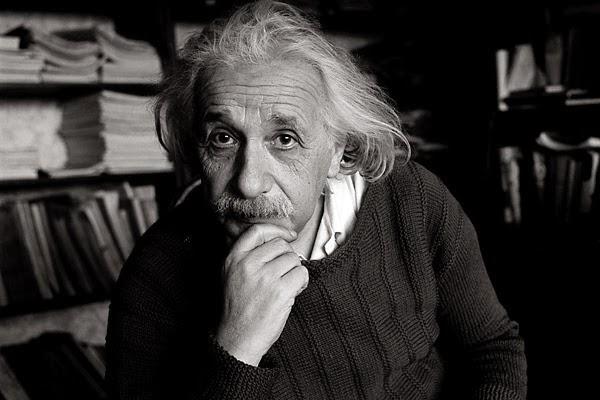 cervello di Einstein