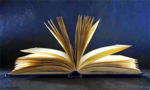 odore libri nuovi