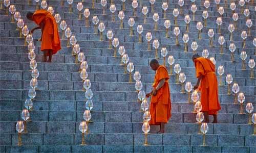 10 Frasi Buddiste Che Possono Cambiare La Tua Vita Angolo
