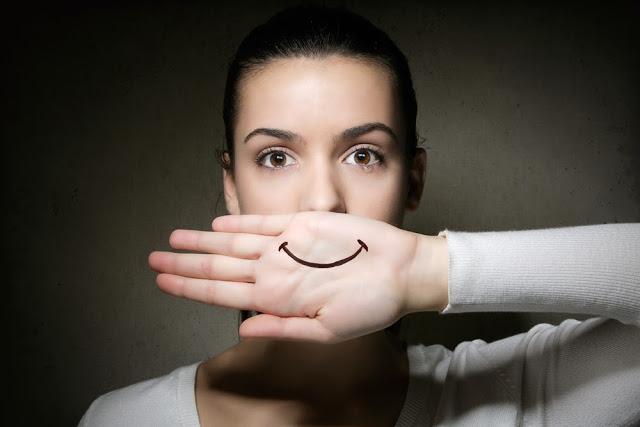 Depressione Sorridente: Quando la tristezza si nasconde dietro ad un sorriso