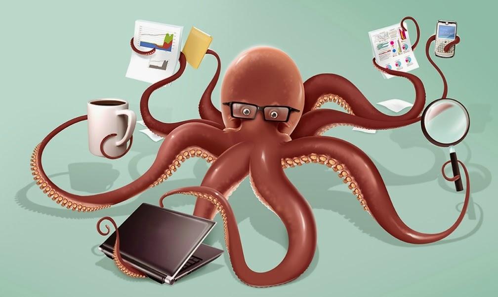 multitasking danneggia cervello
