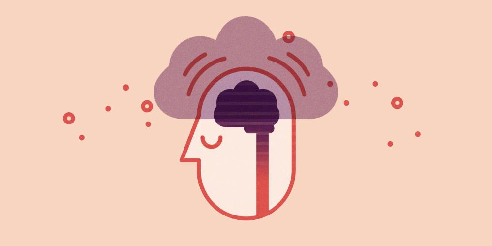 nebbia mentale
