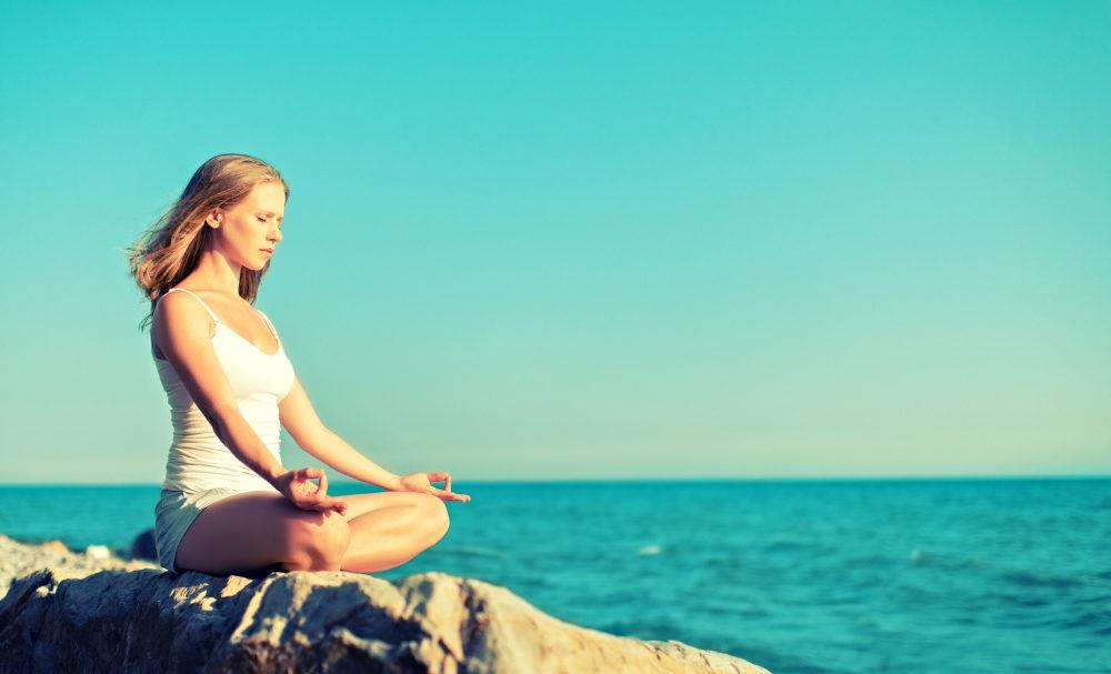 3 esercizi di respirazione per rilassarsi in 10 minuti