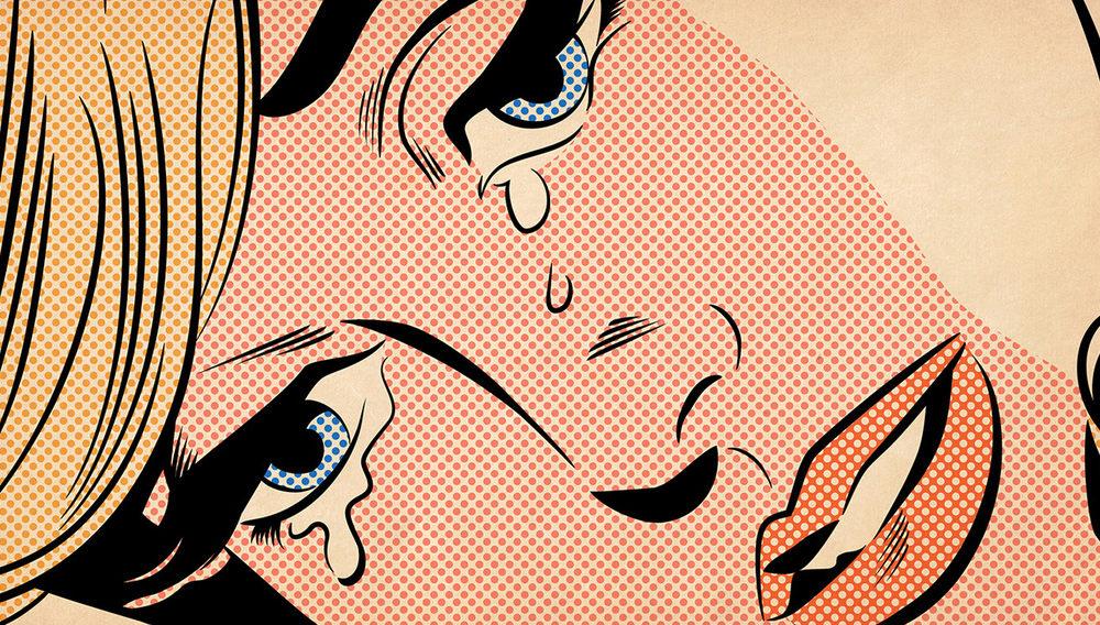 Chi piange guardando un film è emotivamente più forte