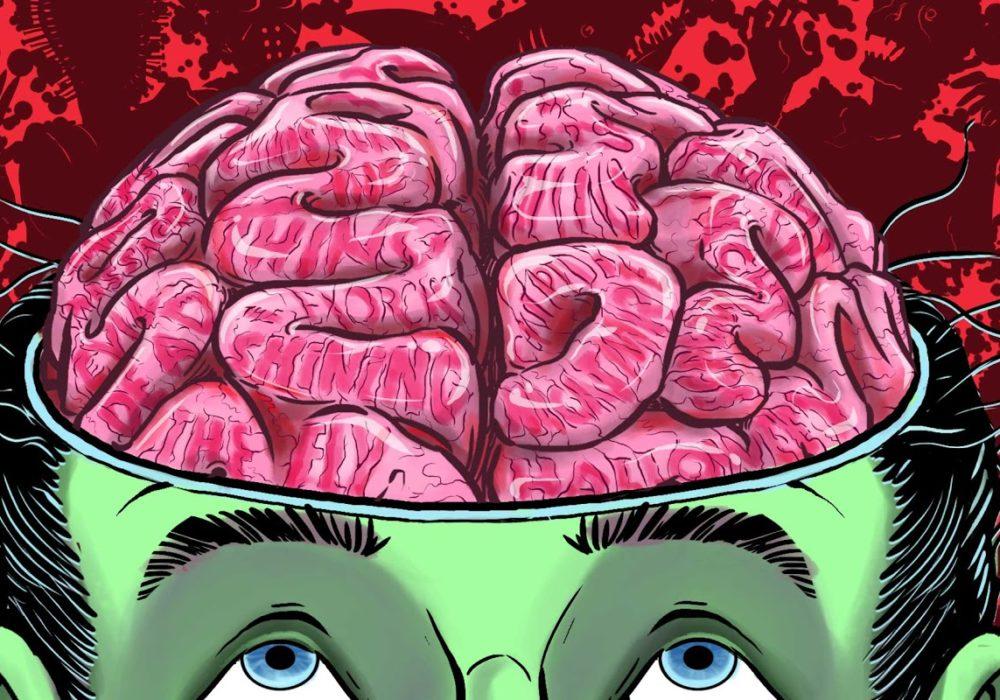 Cosa fanno i film horror al tuo cervello