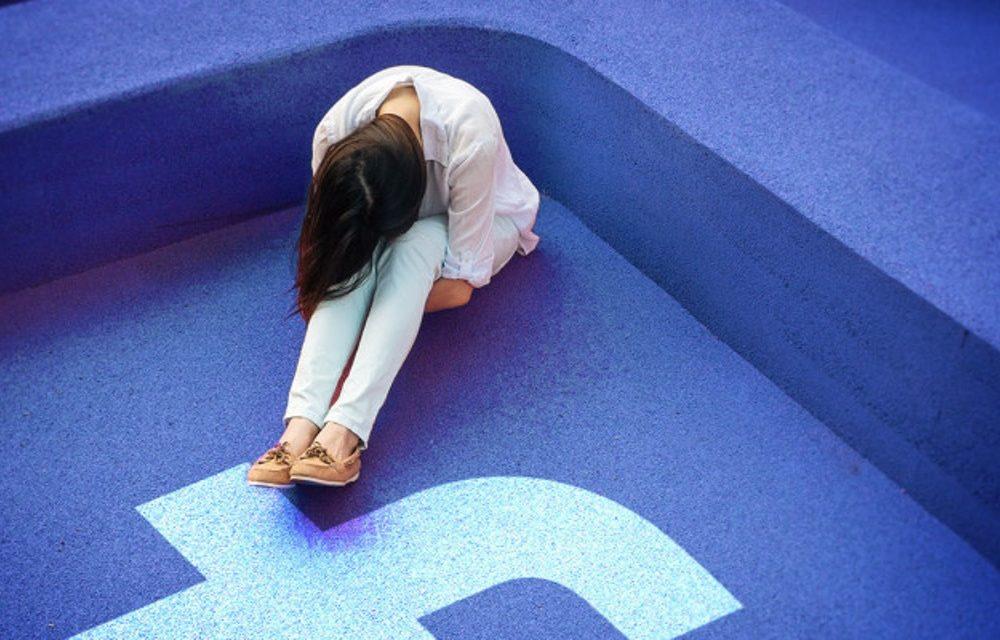 Facebook può causare la depressione?