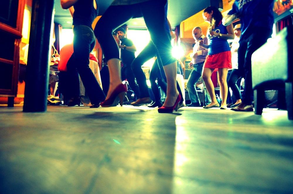 musica e ballo