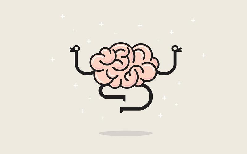 Come cambia il cervello dopo 8 settimane di meditazione mindfulness