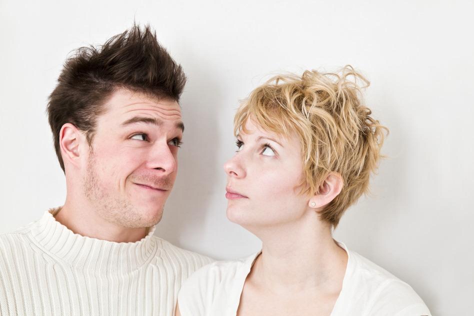 Il segreto di un matrimonio felice? Che l'uomo sia emotivamente intelligente