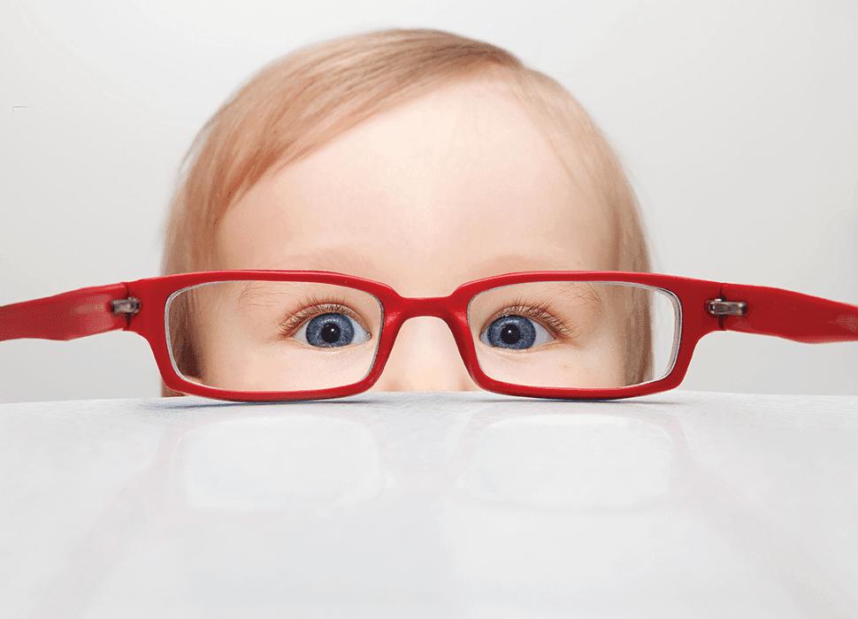 I bambini notano quello che gli adulti non vedono