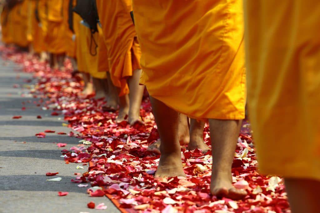 racconti buddismo