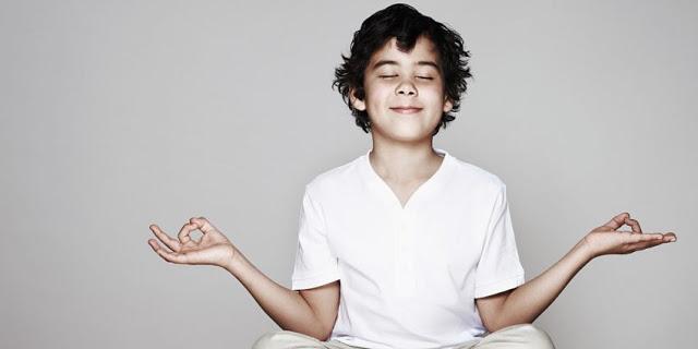 10 tecniche di autocontrollo per bambini iperattivi