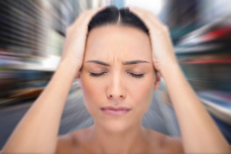 Vertigini da ansia: Come riconoscerle e curarle