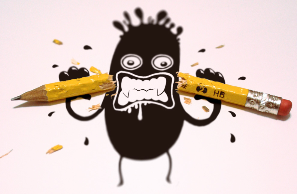 5 cose da fare quando ti senti frustrato