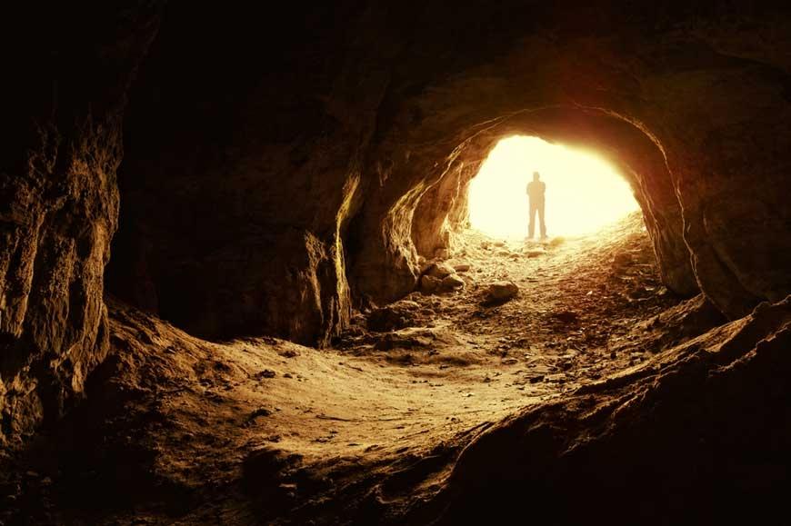 mito caverna platone