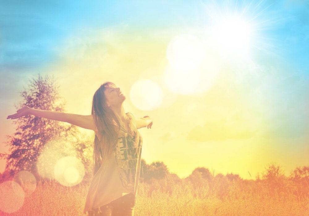 10 cose a cui devi rinuciare per essere felice