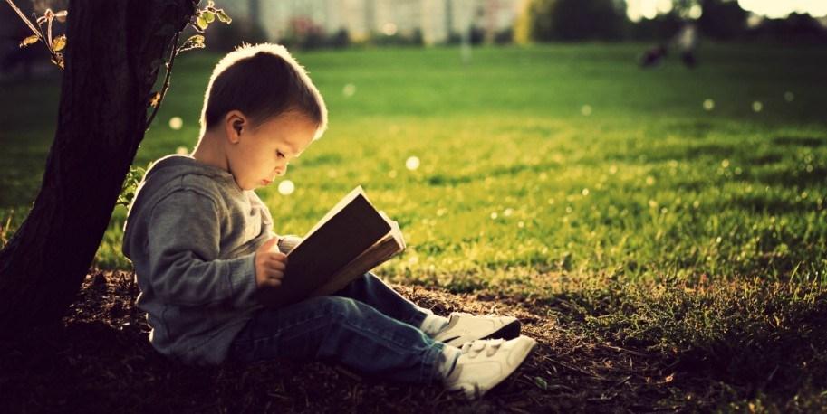 Se i bambini prestano più attenzione in un ambiente naturale e gli insegnanti possono insegnare il doppio del tempo, perché non insegnare all'aperto?