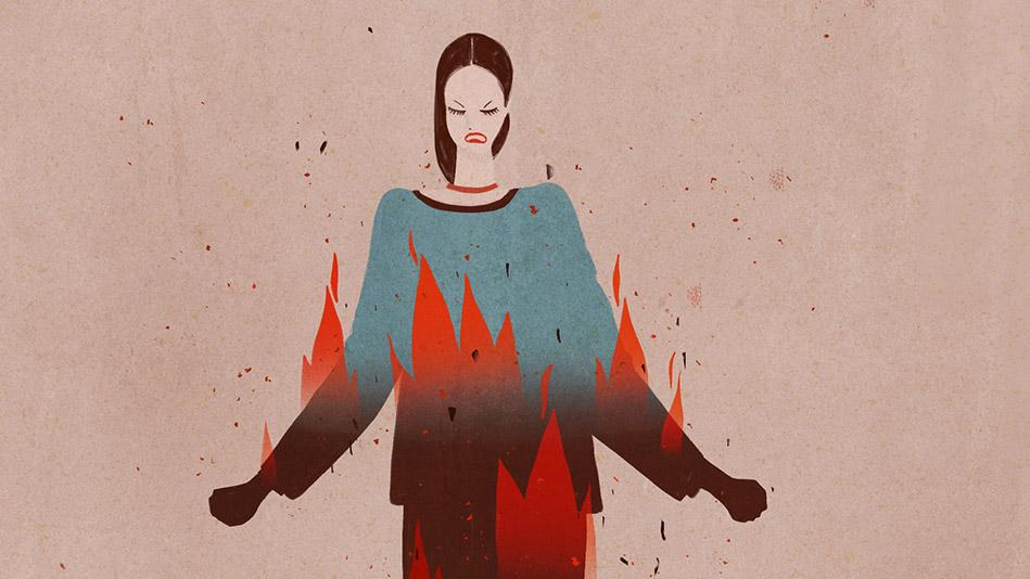 """L'ira è una """"breve follia"""": I segreti degli stoici per contenerla"""