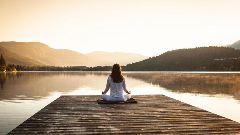 fai meditazione