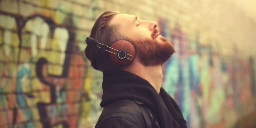 ascolta musica