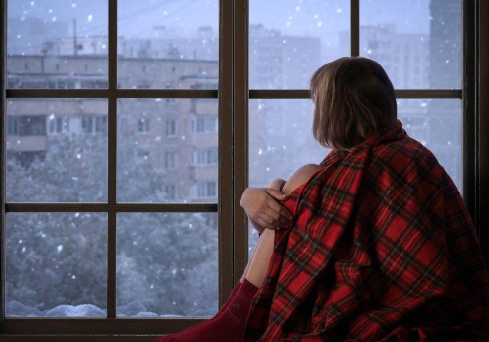 Guardare dalla finestra fa bene alla mente