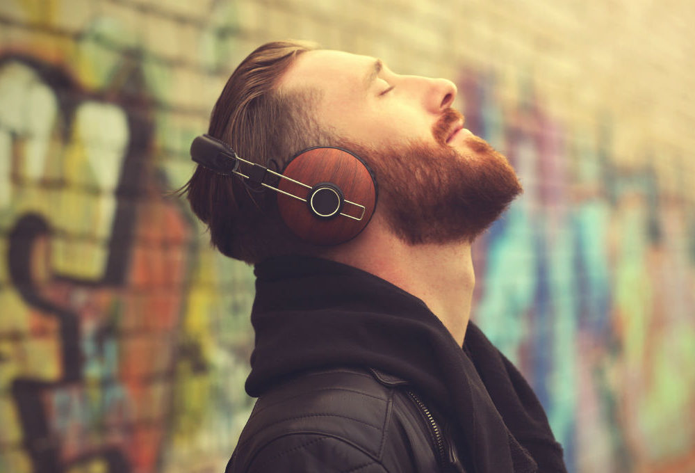 Perché ascoltiamo sempre la stessa musica?