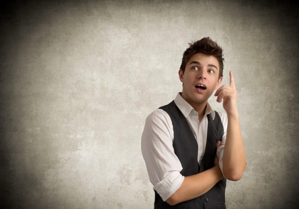 I gesti che fai con le mani rivelano la tua intelligenza