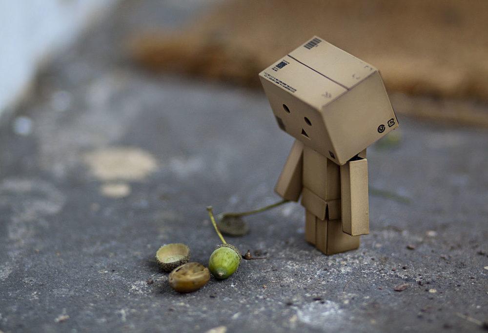 Le delusioni ti aiutano a crescere e ad andartene dal posto sbagliato