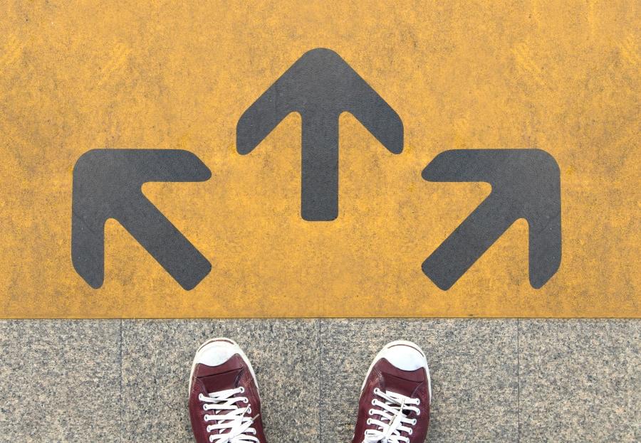 Il paradosso della modernità: Quante più opportunità hai tanto più ti lamenterai della tua decisione