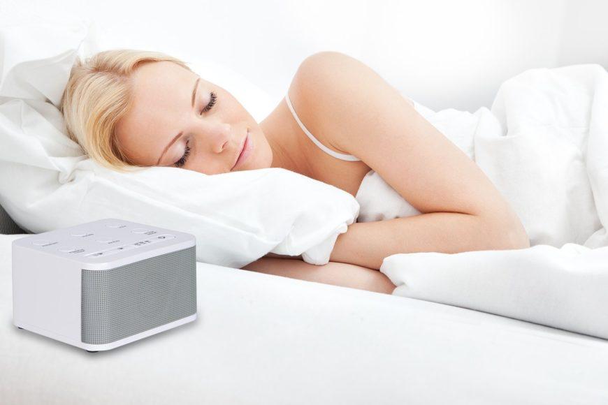 Il miglior generatore di rumore bianco per dormire nel 2018