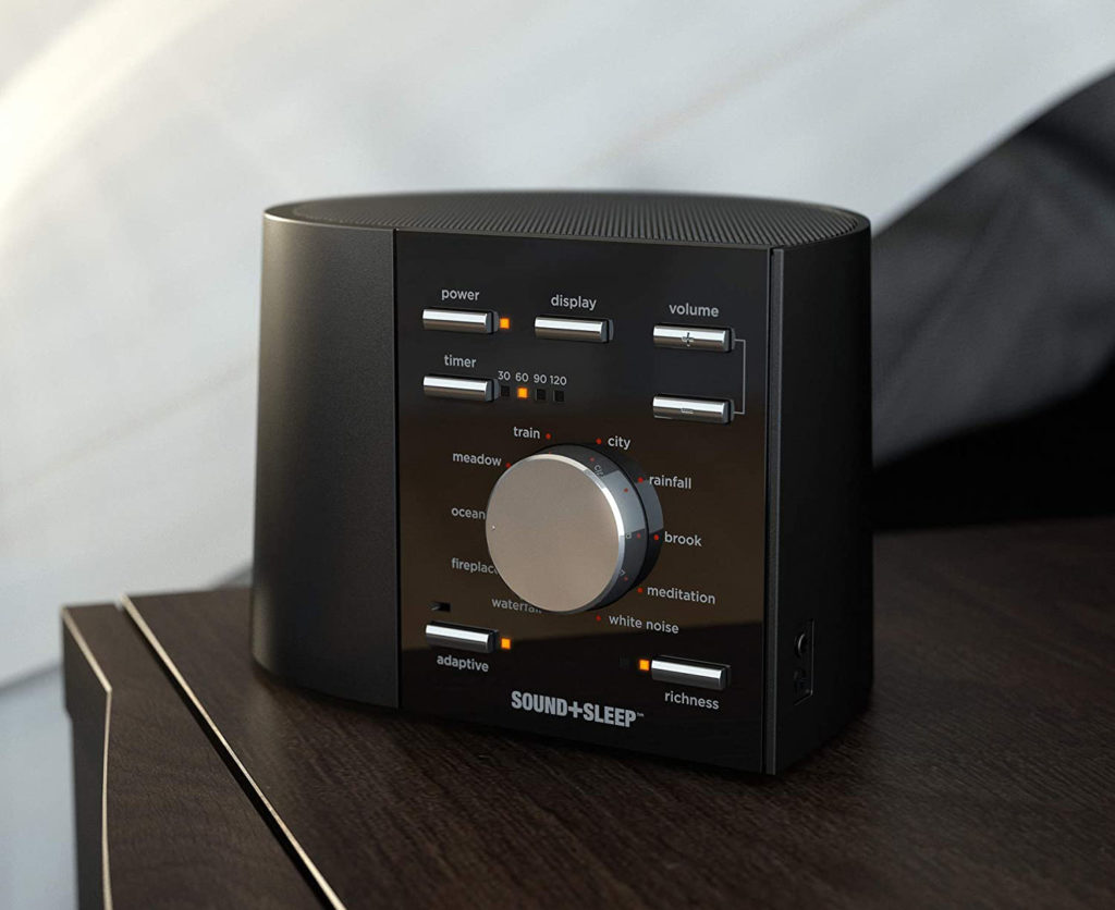 sound-sleep rumore bianco