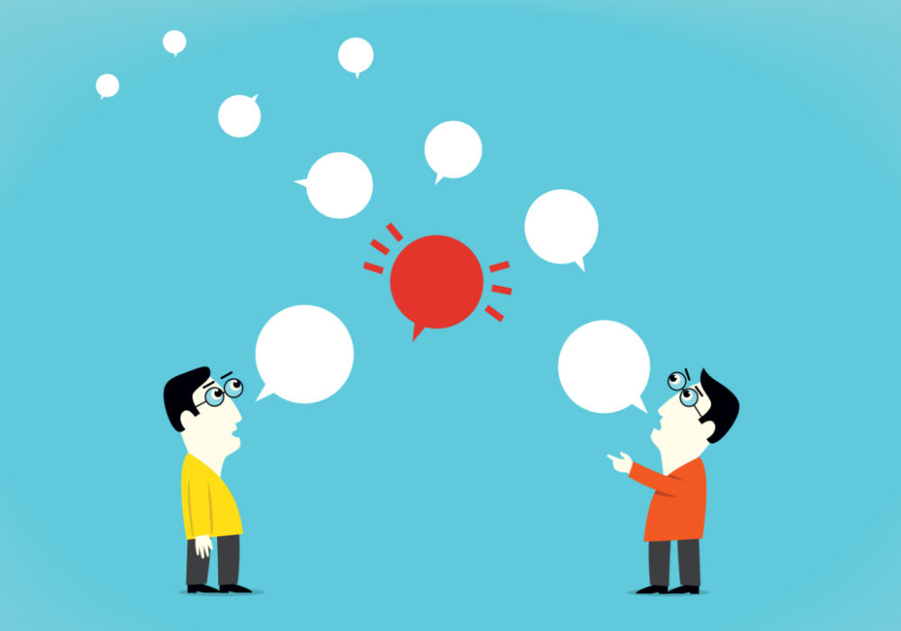 5 trucchi per entrare in sintonia con le persone appena conosciute