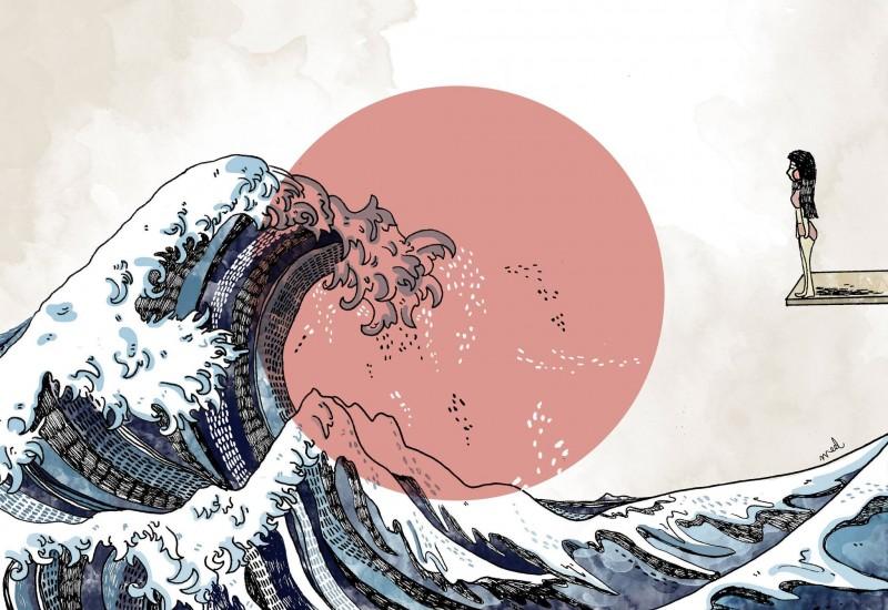 La metafora delle onde: Come controllare le emozioni negative prima che ti controllino