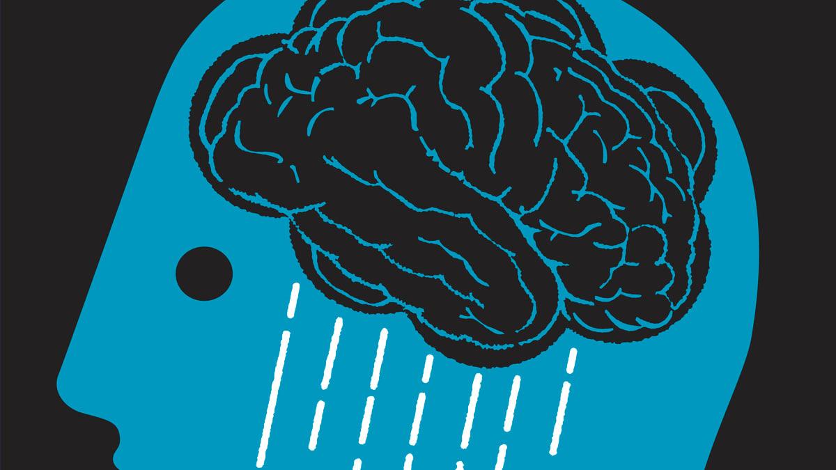 depressione e cervello
