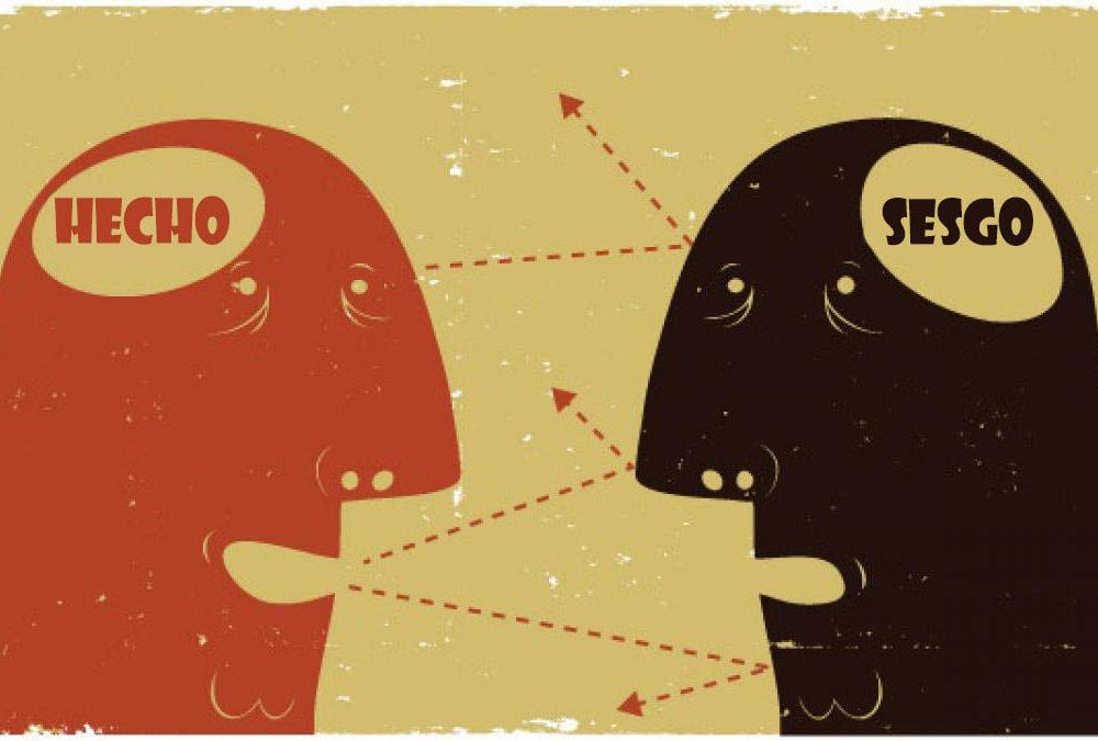 Bias del punto cieco, o perché tutti credono di essere migliori di te