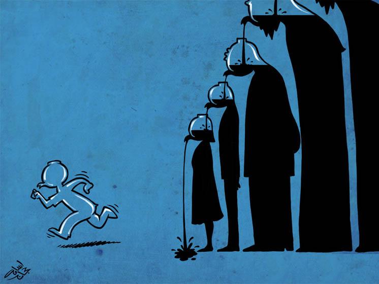 L'ostacolo più grande da superare per essere liberi, secondo Gikovate