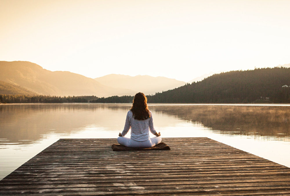 Sapevi che la meditazione cambia il nostro cervello per proteggerci dalle avversità?