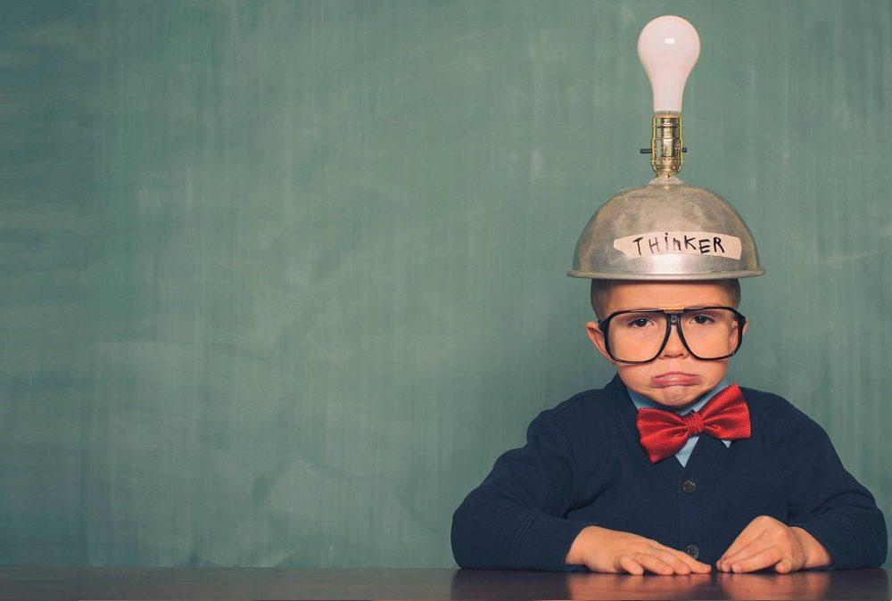 Perché le persone intelligenti soffrono di più sotto pressione?