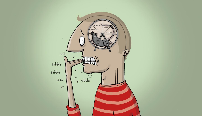 profilo persona ansiosa