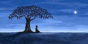La poesia del Dalai Lama sulla calma che tutti dovremmo conoscere