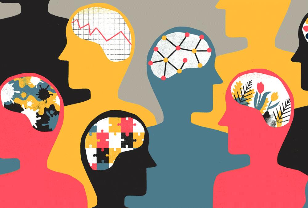 Come aiutare una persona con un disturbo mentale?