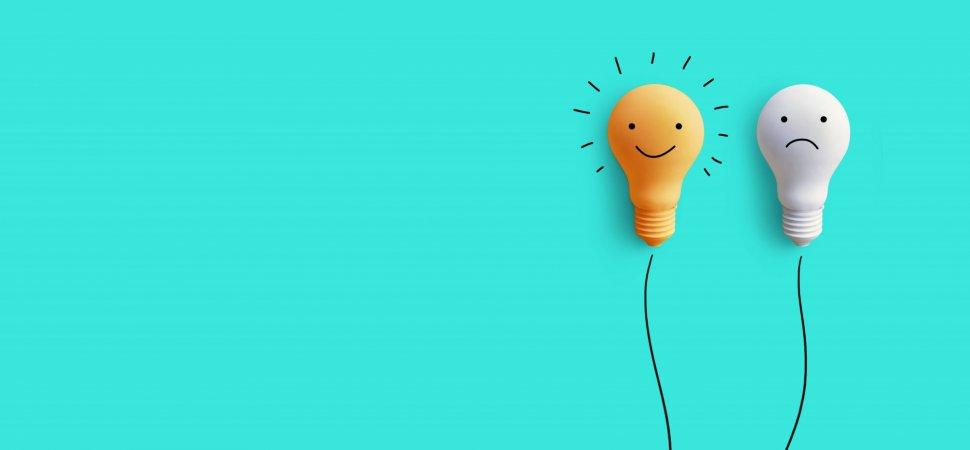 Confrontarsi agli altri incatena e rende infelici, secondo Kierkegaard