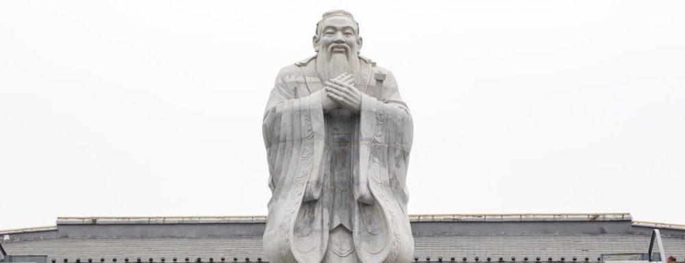 25 frasi di Confucio che ti illumineranno