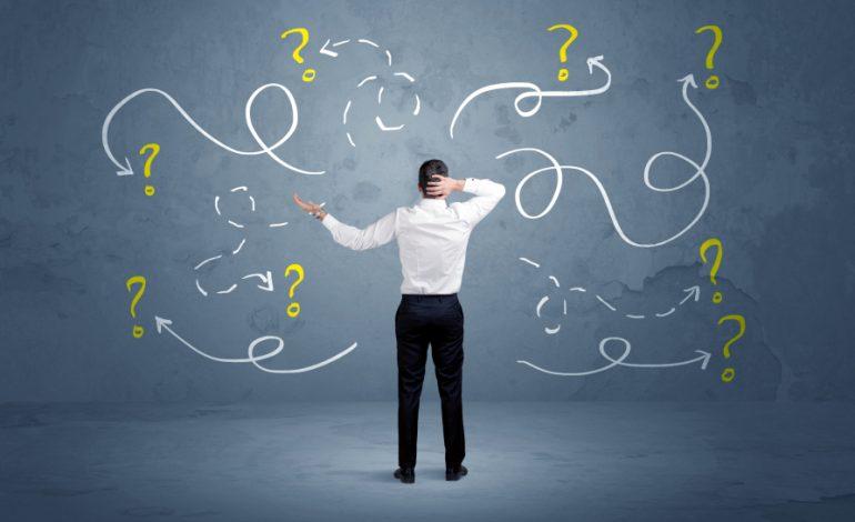 Perché i problemi si moltiplicano? La colpa è del nostro cervello