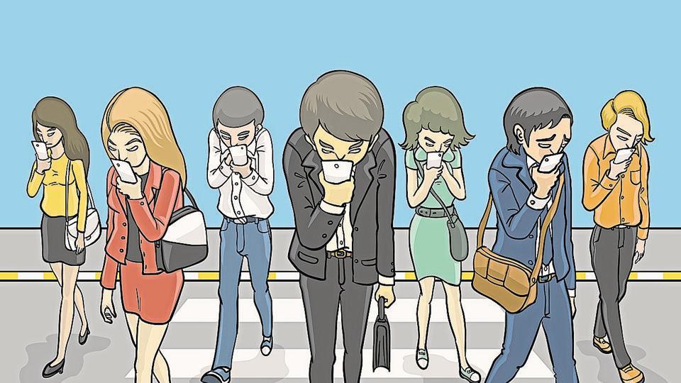 narcisismo digitale