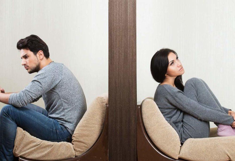 Una relazione non viene distrutta dai conflitti, ma dalla distanza emotiva