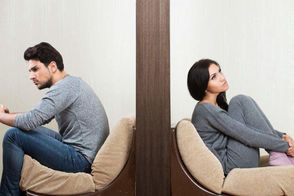 distanza emotiva